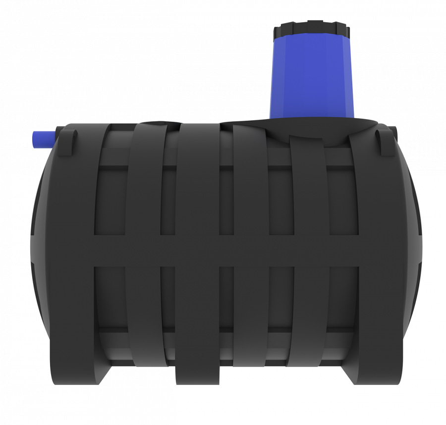 Септик Термит накопитель 4.0