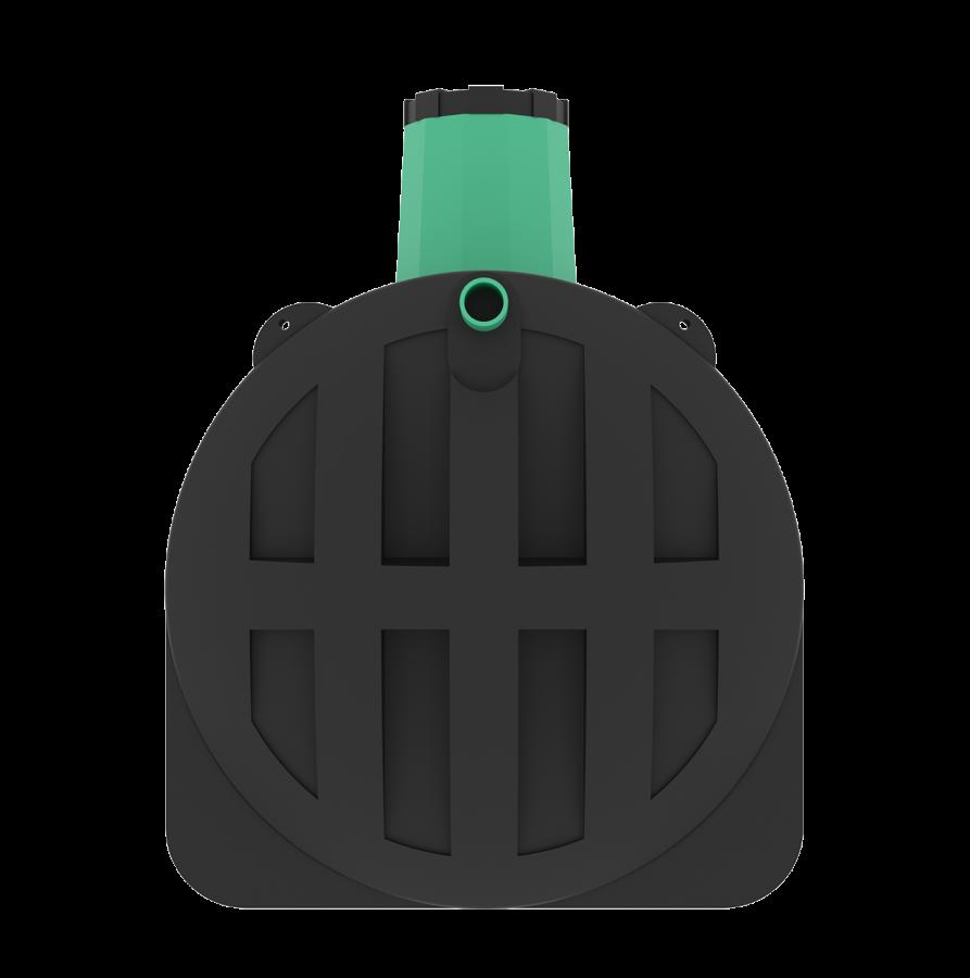 Подземная емкость 3.0